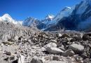 Vandra till Mount Everest Basecamp