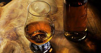 Svenska whiskydestillerier