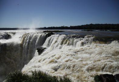 Världens största vattenfall