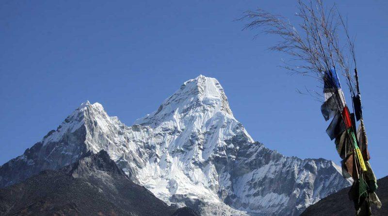 Världens 10 högsta berg